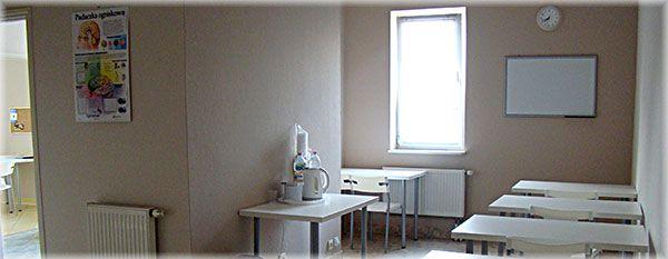 gabinet badań psychologicznych, kierowców w Płocku
